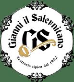 Ristorante e Trattoria Tipica Gianni il Salernitano – MONTE SAN BIAGIO Logo